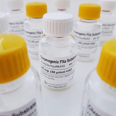 5-ENZYME Thrombin (Bovine)