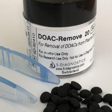 DOAC-Remove 50