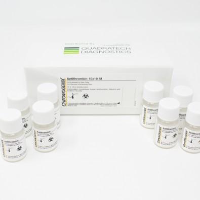 Antithrombin III (Human Purified Protein) 10×10 IU