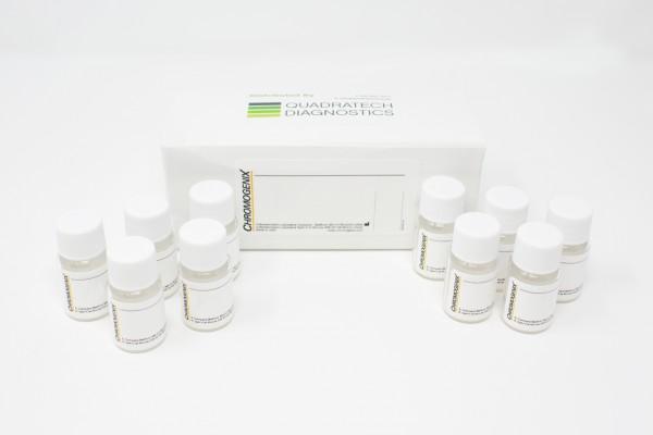 Control Plasma LMW Heparin