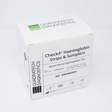 Check4® Haemoglobin