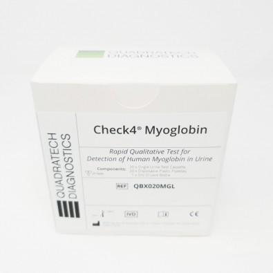Check4® Myoglobin