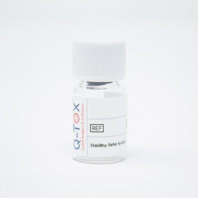 Bordetella pertussis toxin (50ug)