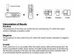 COVID-19 Rapid Antigen Test (CE Marked 15min Nasal Swab) 10 Test Kit